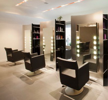 Import of cosmetology and hairdressing equipment